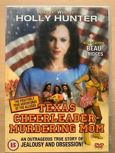 Texas Cheerleader Murdering Mom DVD Positively True Adventures Of The Alleged...