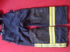 Feuerwehrüberhose  Feuerwehrhose GORE-TEX Gr 50  Hupf Typ A gebraucht