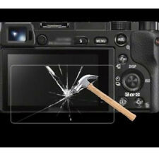 Tempered Glass Screen Protector Film shiled For Sony nex 7 alpha a5000 a6000 NEX