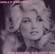 Dolly Parton - The Gospel Collection - CD NEW & SEALED  How Great Thou Art