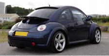 Roof spoiler for VW New Beetle Extention Spoiler Wing