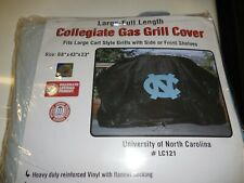 """UNCG Grill Cover 68"""" Large BBQ Waterproof Heavy Duty Protector Gas Grills"""