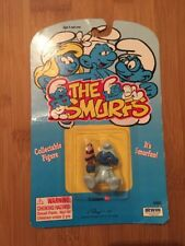 Rare Baby Smurf Smurfs Vintage 1995 Peyo Schleich Germany Collectible Toy Figure