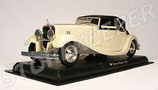 Bugatti Type 41 Royale - France 1929 - 1/43  (No3)