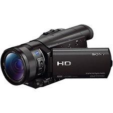 Sony HDR-CX900 Full HD Handycam Camcorder (Black)!! BRAND NEW (PAL)!!