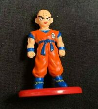 Figurine Dragon Ball Z Krillin Coca Cola RARE