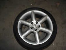 "2003-2005 Nissan 350Z 18"" Rear Wheel Alloy Rim 18x8JJ and tire 225/45/18 Factory"