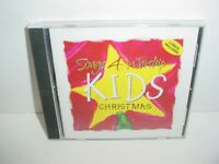 Songs 4 Worship: Kids Christmas by Various Artists CD, Sep-2003, Time/Life Music