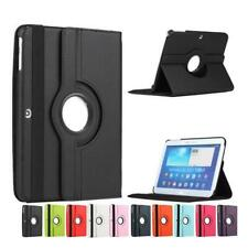 360 Rotating Leather Case Cover For Samsung Galaxy Tab 4 10.1 SM-T530 /T531/T535