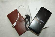 Smartphone Black View A20, sehr guter Zustand, Gold