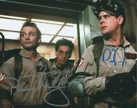 Bill Murray / Dan Aykroyd Autographed Signed 8x10 Photo (Ghostbusters ) REPRINT
