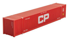 Micro-Trains MTL N-Scale 53ft Corrugated Container Canadian Pacific/CP #234014