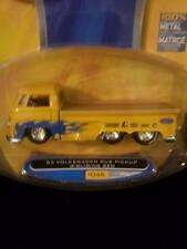 2007 Jada Toys V Dub$ '63 Volkswagen Bus Pickup 1:64 Scale NEW IN PACKAGE