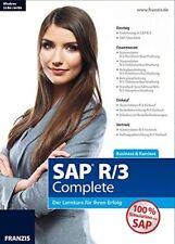 SAP R/3 Complete FRANZIS Verlag GmbH #z#