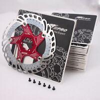 MTB Road Bike Floating Brake Rotor Bike Brake Disc 140/160/180/203mm for Shimano
