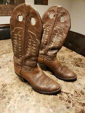 e9b9ea407d5 Vintage Tony Lama Boots In Women's Boots for sale | eBay