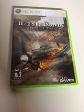 IL-2 Sturmovik: Birds of Prey - Xbox 360 Game, Complete.