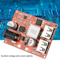 6-40V Step-down 5V 3A Voltage Stabilized Power Supply Buck Module High Quality