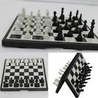 Magnetic Folding Chessboard Chess Board Box Set Portable Kids Game Toy Puzzle GN