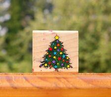 Star Christmas Tree 1 3/4