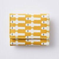 PEIKKO moomin Trifold wallet Hattifattener New