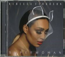 FERGUSON REBECCA - SUPERWOMAN -   CD NUOVO SIGILLATO