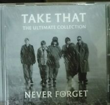 Take That - Never Forget : The Ultimate Collection