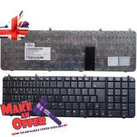 HP Pavilion DV9000 DV9100 DV9200 DV9500 Keyboard New US Black Genuine