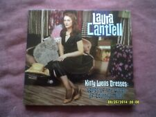 LAURA CANTRELL-KITTY WELLS DRESSES CD