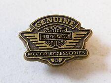GENUINE HARLEY DAVIDSON MOTORCYCLE MOTOR ACCESSORIES PIN