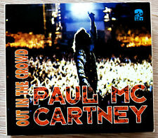 PAUL McCARTNEY OUT IN THE CROWD 2 CD SET 1993