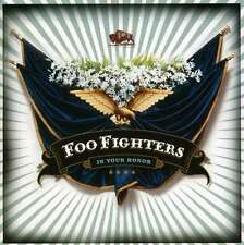 In Your Honor [2 CD] - Foo Fighters