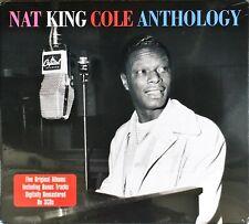 Nat King Cole Anthology (Not Now Music) 3CD