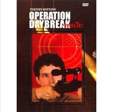 Operation Daybreak (1975) DVD - Timothy Bottoms / NO CASE (Only Cover & Disc)