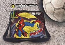 Marvel Spiderman Stylish Comics Close Up Design Messenger Bag (MV-CC-MB-1)