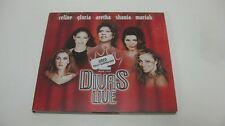 Divas Live Music First DigiPak 1998 Sony Music Entertainment Inc.         cd1108
