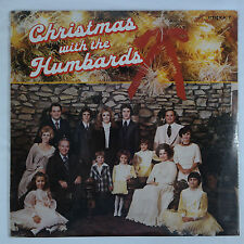 Christmas with the Humbards/1979 Impact Records/Gospel Music SEALED