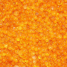 7.5kg Silica Gel Desiccant Moisture Absorber Beads - Indicating (ORANGE)