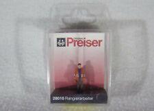 Preiser Figur H0 28010 Rangierarbeiter