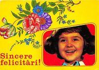 B14016 Actors Acteurs Cinema Film Lulu Mihaescu