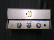 Precision Electronics S10 PA Tube Amp Western Electric