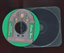 THE HALLS OF IVY mp3 CD OTR Radio Comedy Drama Shows Ronald Colman Benita Hume