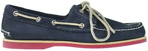 New Men's Timberland Classic Boat Shoes (6305A)  Men US 12 / EUR 46