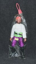 Mego KO Matchbox Fighting Furies Captain Patch 1974 Bagged Factory Sealed MIP