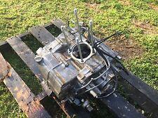 2006 Honda Rancher 350 ES 2wd Trx350te Bottom End Motor Engine Transmission