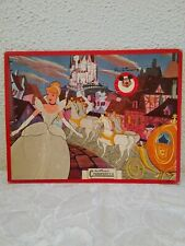 Walt Disney Kid Interlocking Puzzle Vintage #2339 Lot 2