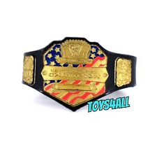 WWE Mattel Flexforce US United States Championship Belt Figure Accessory_b4
