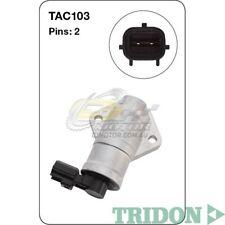 TRIDON IAC VALVES FOR Mazda Mazda3 BK 06/06-2.0L DOHC 16V(Petrol)