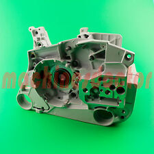 New Crankcase Assembly Crank Case ASSY For Stihl 046 MS460 REP # 1128 020 2137