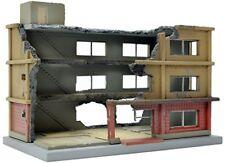 Tomytec Building 152 Apartment Complex Under Demolition B 1/150 N scale